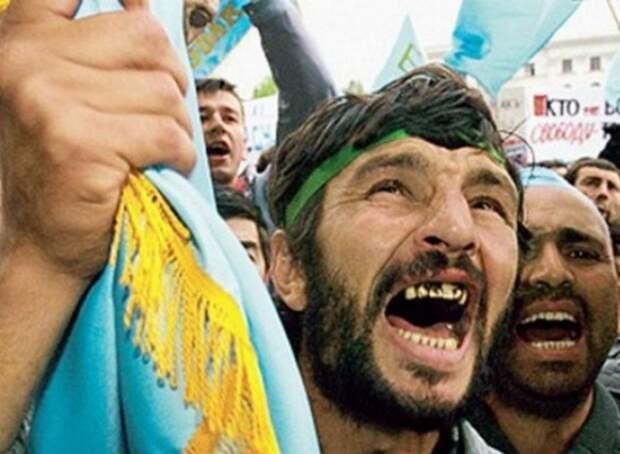 Дезинтеграция Украины: Херсонская область