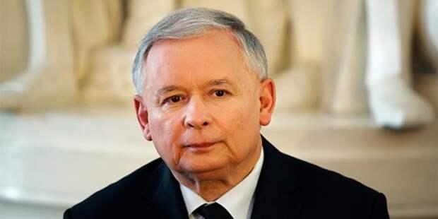 Экс-премьер Польши обвинил Дональда Туска в смерти Леха Качиньского