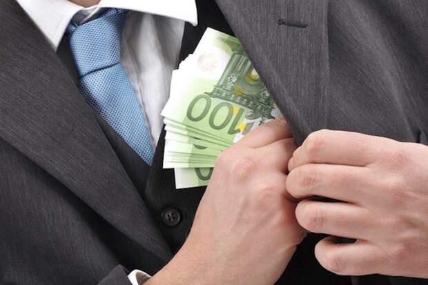 Лжесотрудник Центробанка за несколько миллионов евро обещал не отзывать лицензию у «Агросоюза»