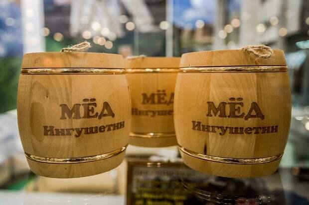 И-«Изоляция: Саудовская Аравия начнет закупать яблоки и мёд в России