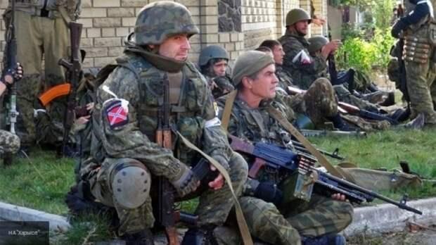 1000 дней войны на Донбассе