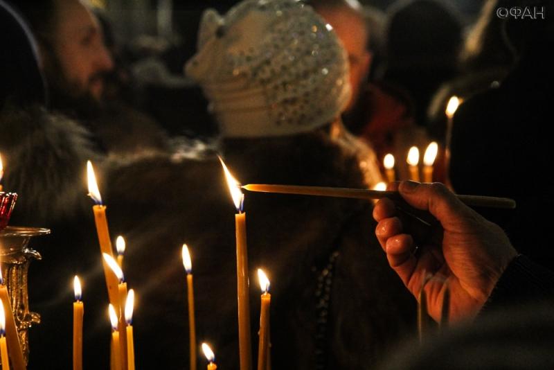 Ближе к Европе: Киевский патриархат назначил гея новым епископом