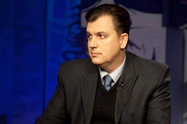 Дудчак прокомментировал ситуацию в Незалежной: «Майдан оккупировал Украину»