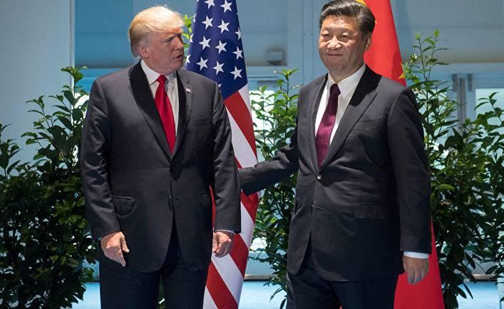 Новый Ближний Восток: взгляд из Китая