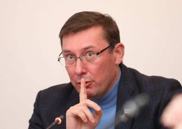 Луценко натравил СБУ на Харьков