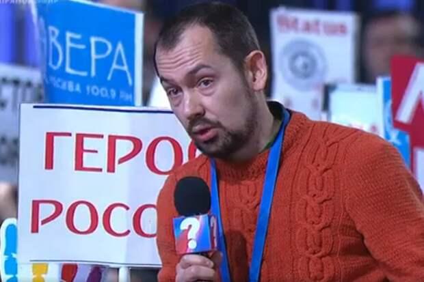 Цимбалюк о военном сценарии для Донбасса: всё начнется при одном условии