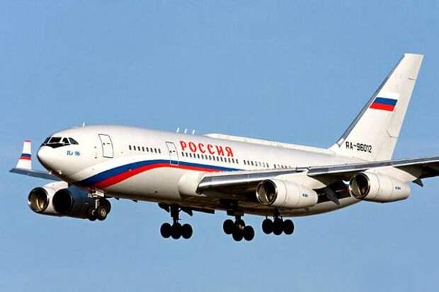 Катастрофа MH17: Boeing нацеливали на «борт» Путина