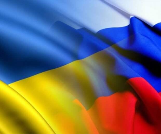 Россия с «удовольствием» наблюдает за тем, что происходит внутри Украины»