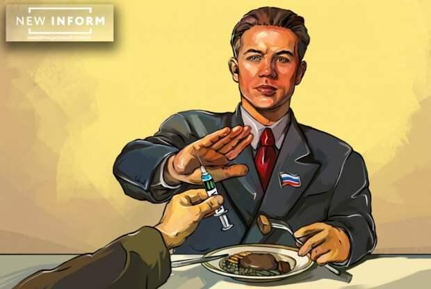 Иностранцы о скандале WADA и РФ: в газетах врут, Запад делает из русских врагов