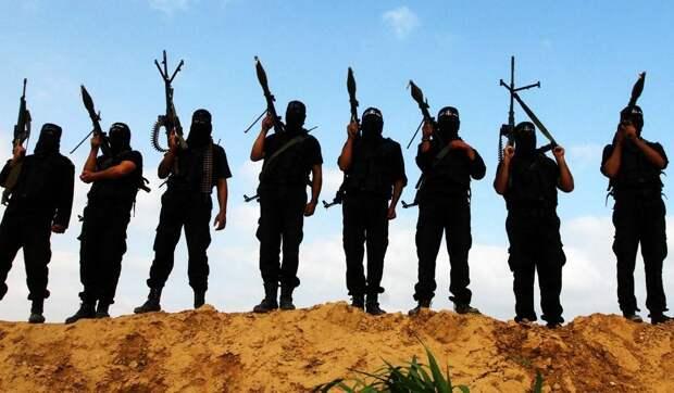 «Монополия» на террор: устрашающий PR-проект или реальная угроза?