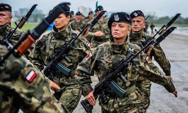 Польша – России: Будем дружить, когда Украина и Беларусь под нами будут