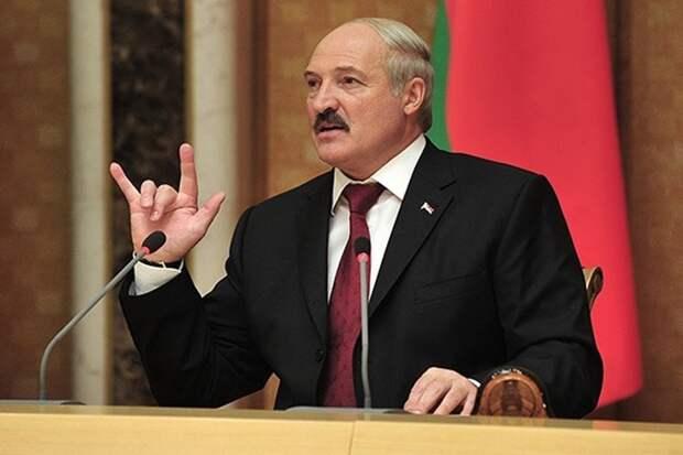 Белоруссия высказала желание «избавиться от России»