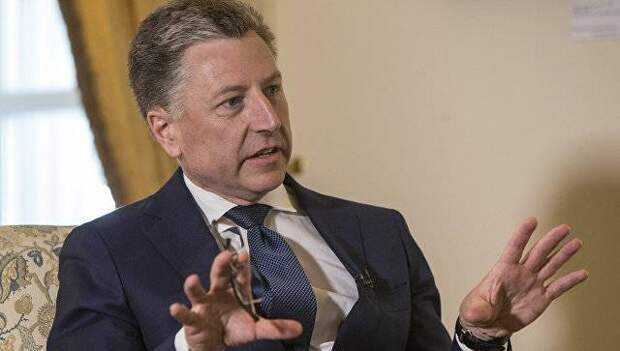 Прибалтика, Крым, Волкер: США довели переговорный процесс с РФ до абсурда