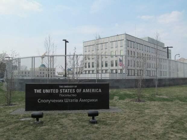 США предлагают национализировать российские банки и компании на Украине