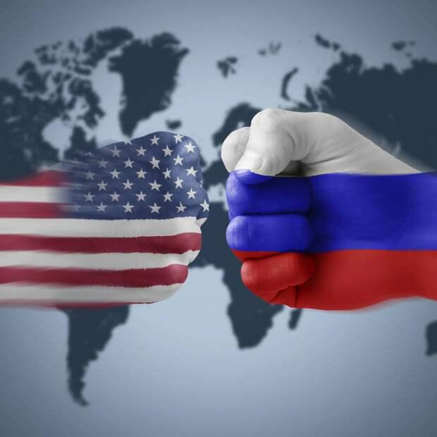 Глобальная стратегия России и США. Сравнительный анализ