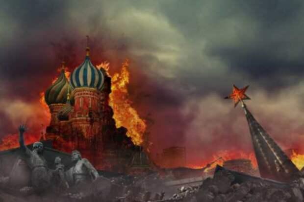 Враг внутри: Кто в РФ призывает к украинскому сценарию