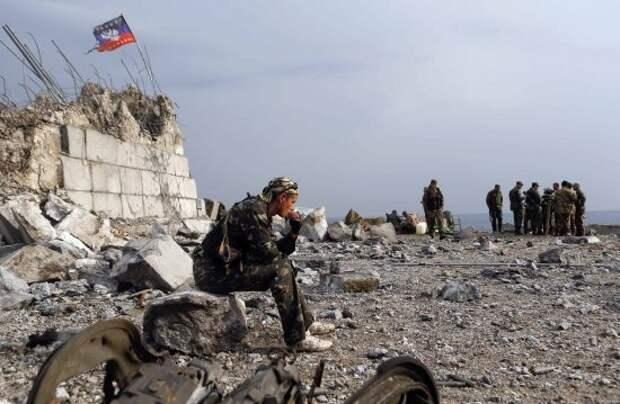 Волга: Все войны заканчиваются миром, поэтому лучше договариваться сейчас