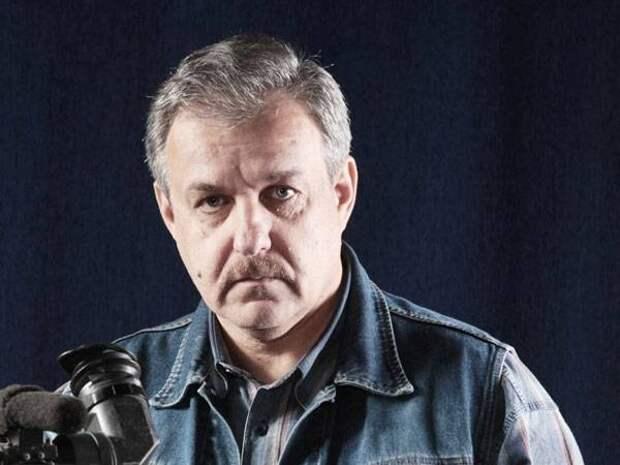 Юрий Селиванов: Средневековый концлагерь в центре Европы