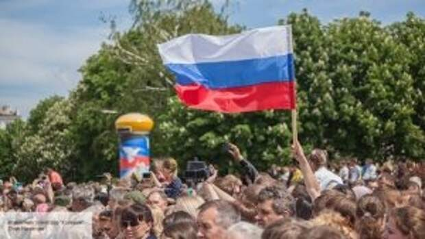 Сергей Пантелеев: На земле нет более русского региона, чем Донбасс