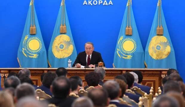 Послание президента Казахстана. Адресовано народу или правительству?