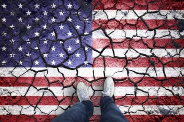 США «трансформируются» в СШСА — Соединённые Штаты Советской Америки