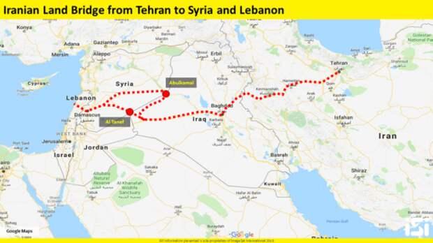 """Вашингтону просто нравится процесс? США наложили санкции и на """"Хезбаллу"""""""
