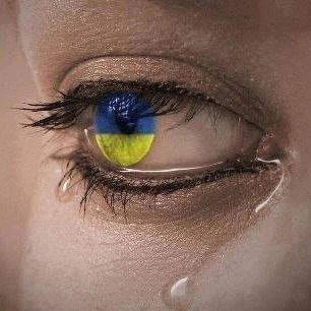 Украина: когда никакие теории не работают