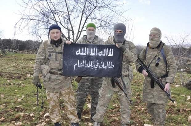 Исламисты Украины, транши для Порошенко и двойные стандарты, которых нет