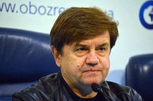 Карасев: РФ не заинтересована в играх с Киевом, будет использован план «Б»