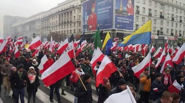«Россия слишком важна для нас»: в Польше призвали сотрудничать с Москвой