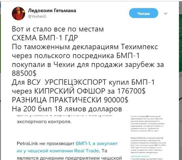 «Во всем виноват Путин». Доказательства