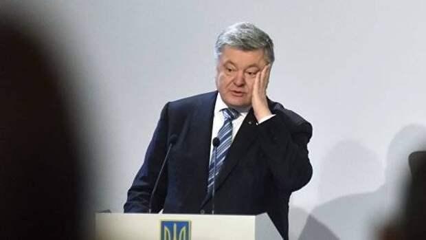 Президент Петр Порошенко назвал дату возвращения Крыма в состав Украины