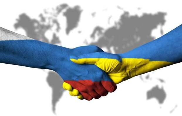 Когда дружба между Россией и Украиной будет окончательно закончена?