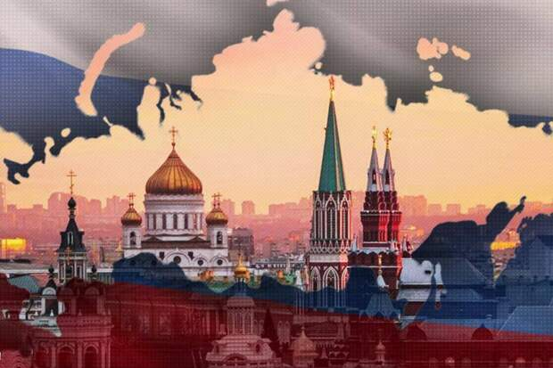 Американцы поверили во всемогущество России