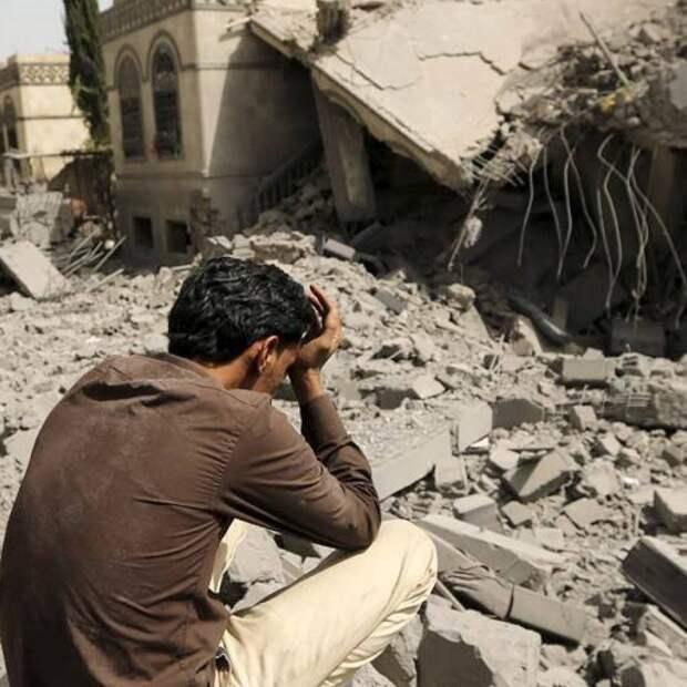 Кувейт настойчиво просит Россию помочь с йеменской войной