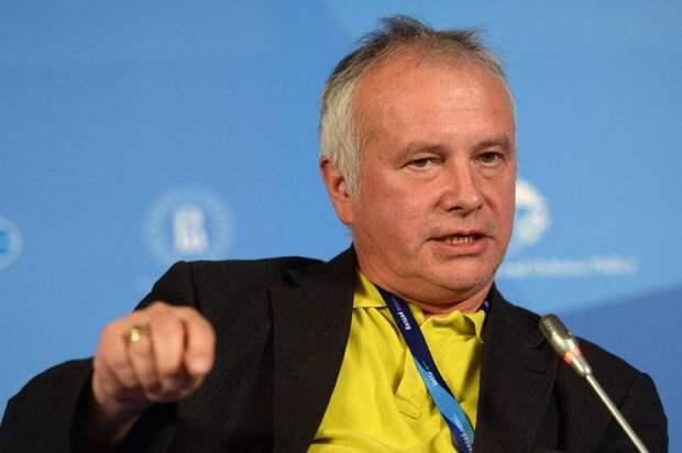Александр Рар: Запад устал от Украины