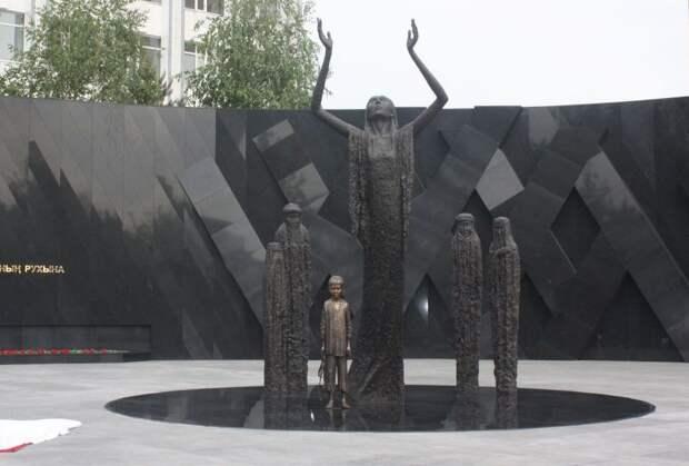 По украинским лекалам: как Казахстан «шьет» свою историю «голодомора»