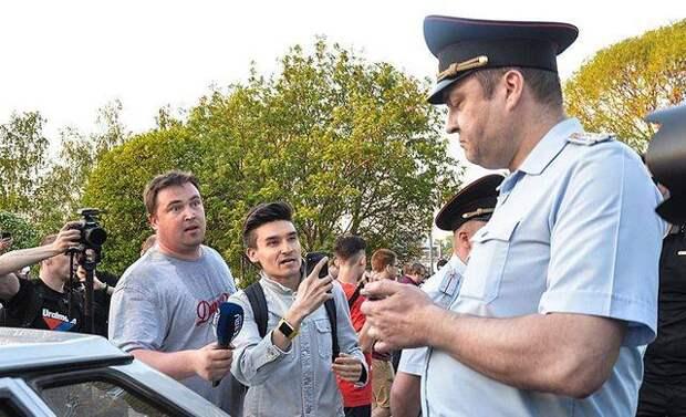 Hearst Shkulev Media — кукловоды «скверного» протеста