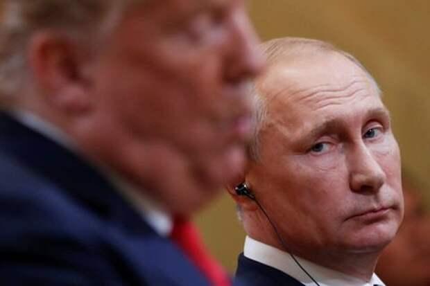 """Аналитики снова заговорили о """"большой сделке"""" США и России"""
