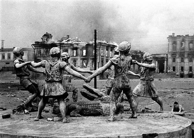 Кто скрывает правду о Великой Отечественной войне