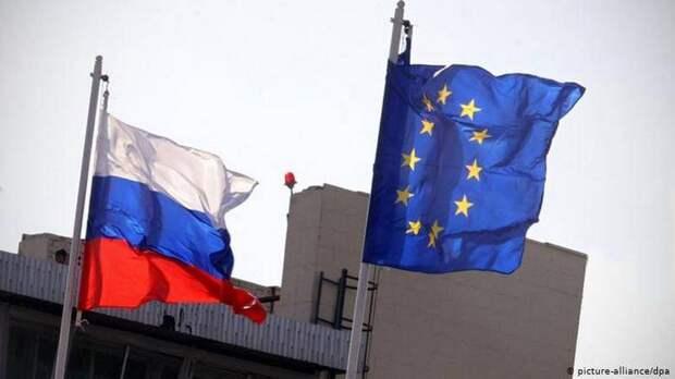 Сторонники России вышли на большую арену: итоги выборов в Европарламент