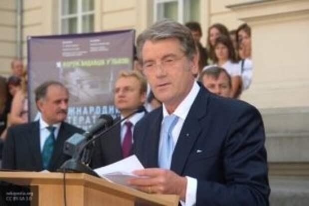 Монтян спрогнозировала, отправят ли Ющенко за решетку