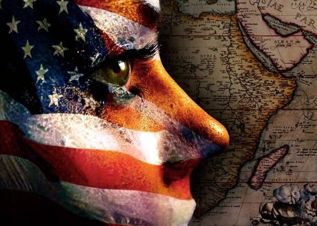 Гибридный колониализм Запада