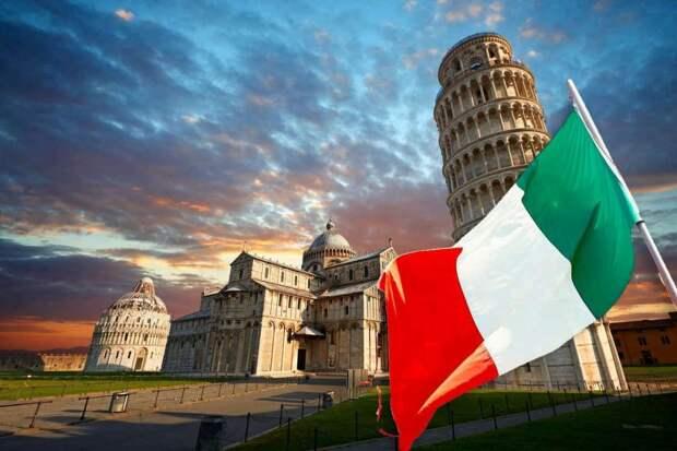 Италия показала, как расправиться с надоевшей Украиной