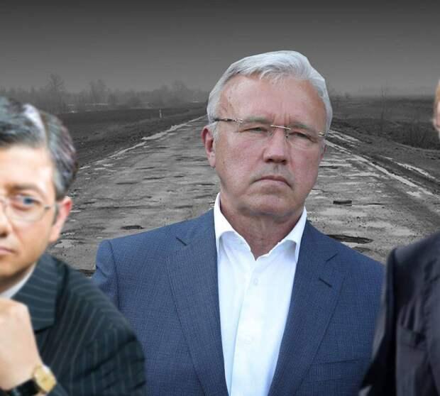 Губернатор Красноярска возмутился тем что народ качает свои права