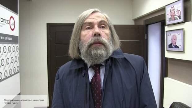 Погребинский рассекретил планы команды Зеленского по проведению референдума