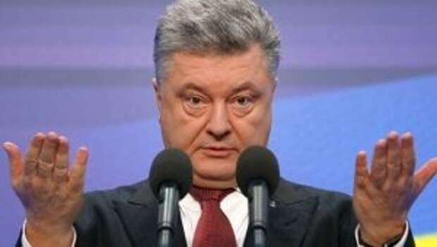 Вассерман объяснил, почему новые власти Украины продолжают политику Порошенко