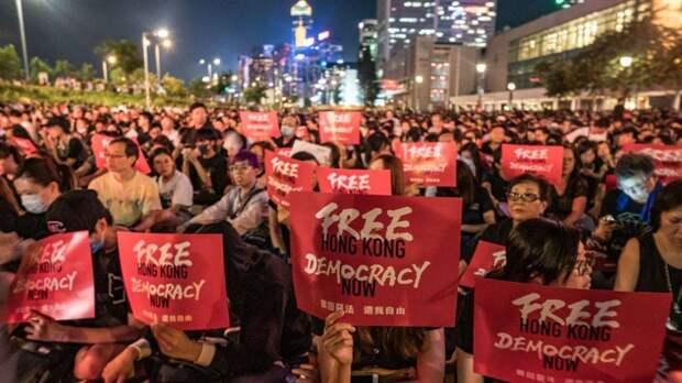 Китайская угроза: что значат протесты в Гонконге для всего мира