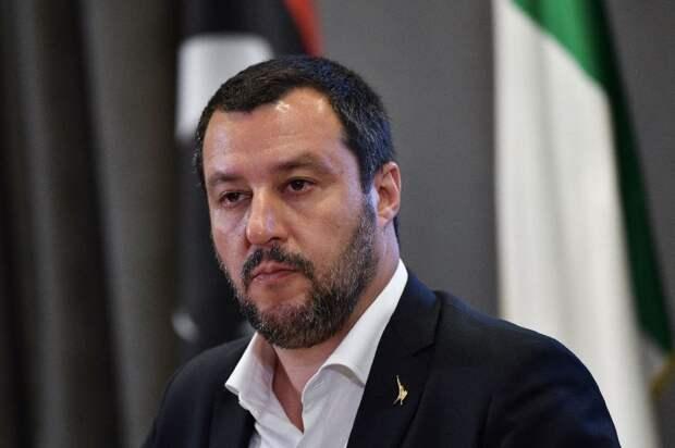 Политический Кризис в Италии как перезагрузка отношений ЕС и России