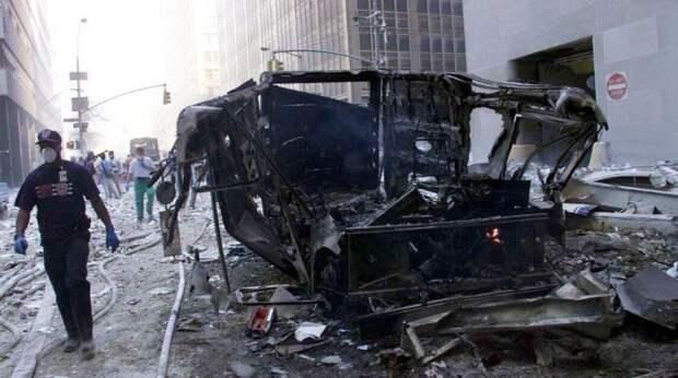 Людей могли спасти от жуткой смерти: в России знали о терактах 11 сентября